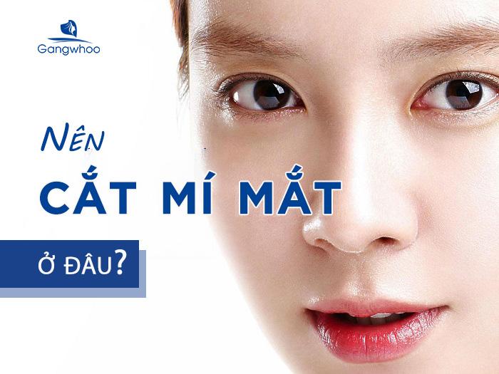 Cắt Mí Mắt Ở Đâu Đẹp Tại Bình Thuận?