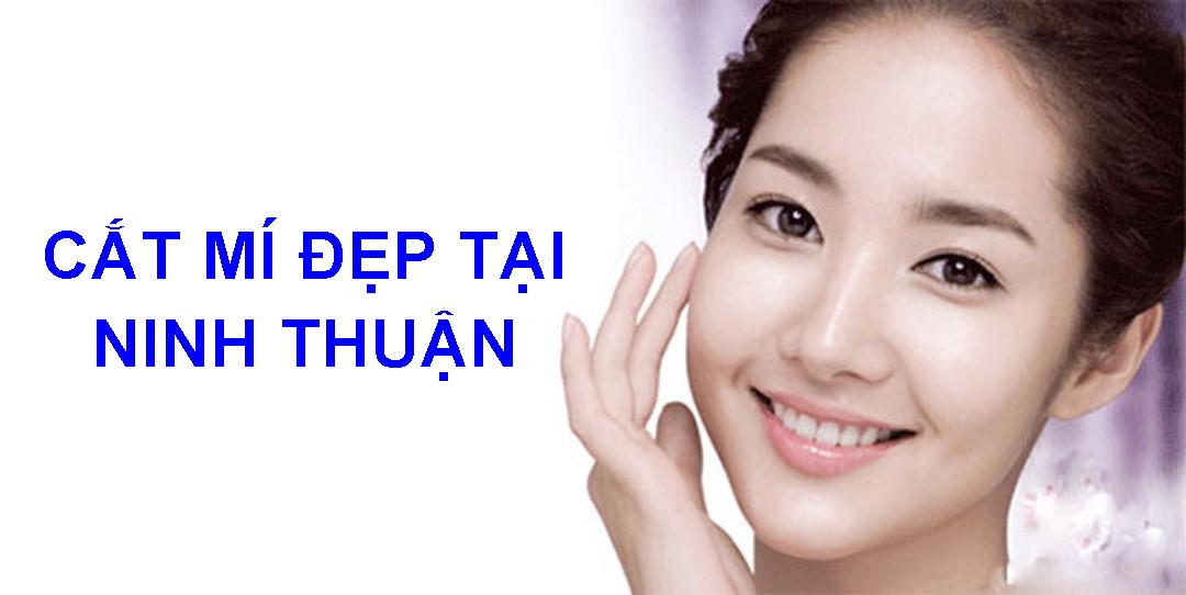 Cắt Mí Đẹp Tại Ninh Thuận
